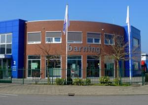 InbouwcentrumBarning