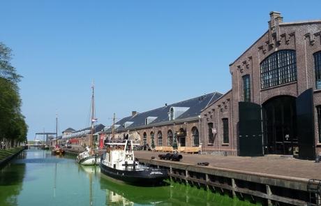 Willemsoord Den Helder