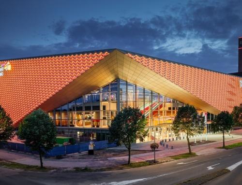 Het nieuwe Holland Casino Utrecht is open