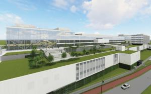 4B project ASML Veldhoven
