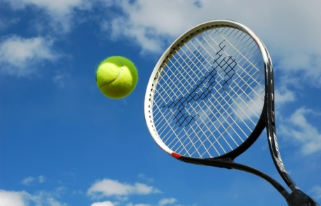 Kees Regelink Tennis
