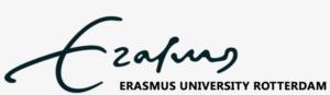 Logo klant Erasmus Universiteit Rotterdam