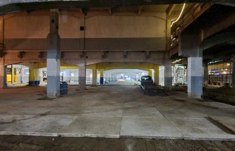 Fenix II Rotterdam Project
