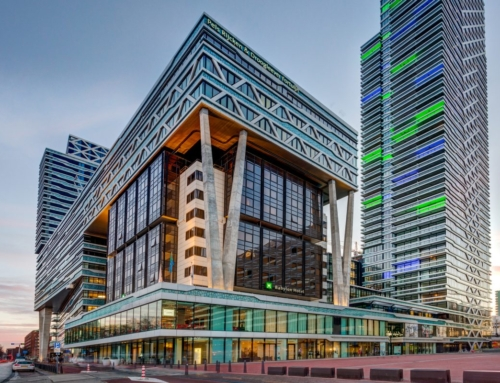 Kansspelautoriteit kiest 4Building voor integraal projectmanagement herhuisvesting