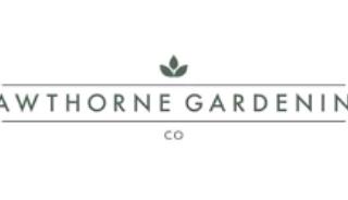 Logo Hawthorne Gardening Company