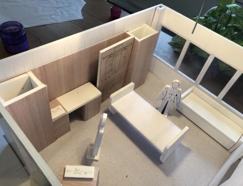 WKZ-Programma: Traditionele Maquette of nieuwe BIM?