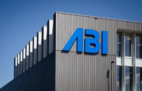 Oplevering Bedrijfspand ABI 4Building